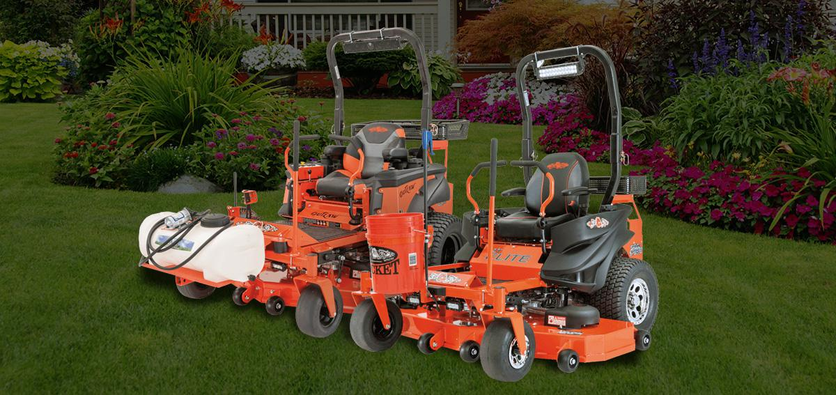 Used lawn mowers for sale in suffolk uk