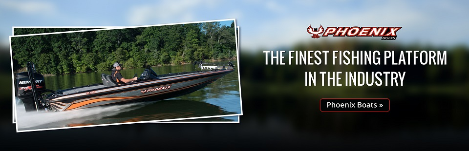 Phoenix Boats: The Finest Fishing Platform in the Industry