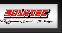 We are proud to feature products from Bushtec!