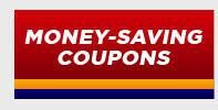 Money-Saving Coupons