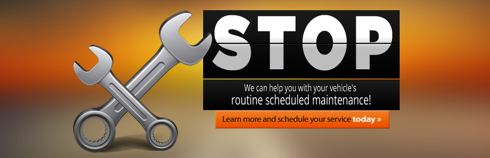 Click here to book your scheduled maintenance today!