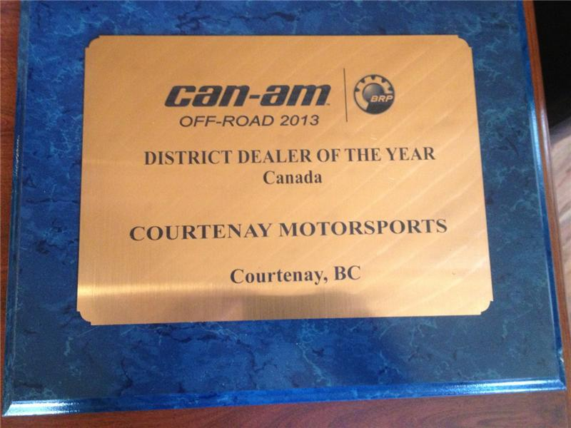 Dealer of the year ATV.JPG