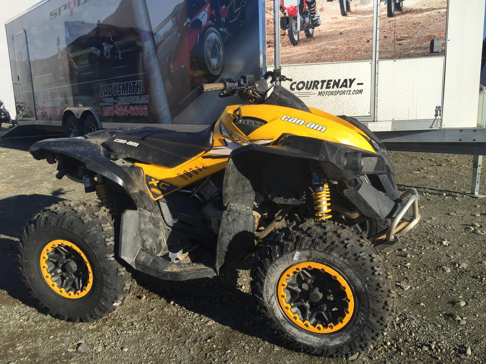 Youth Atvs For Sale In Canada Img