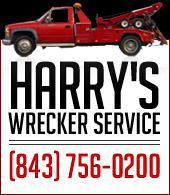 Harry's Wrecker Service