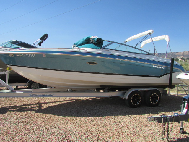 2006 Formula 260 SS for sale in Grand Junction, CO. Sundance Marine ...