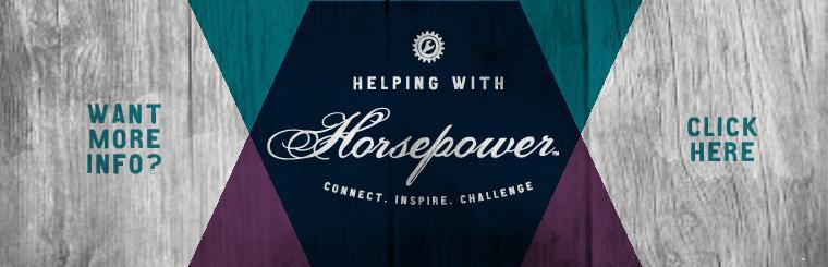 Helping With Horsepower  Connect  Inspire  Challenge  Bike Rebuild Program