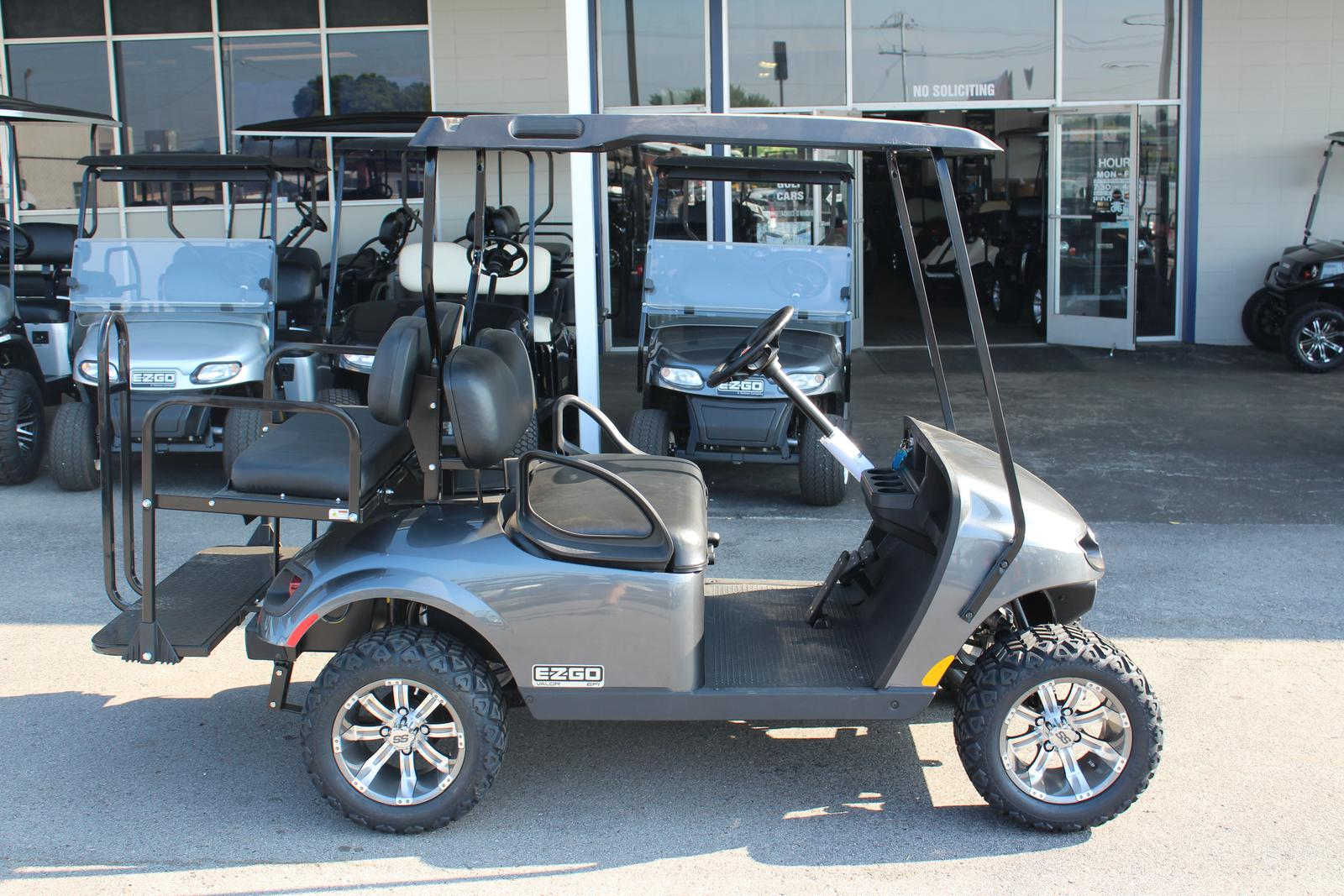 Inventory Boswell's Golf Cars Nashville, TN (615) 242-0214