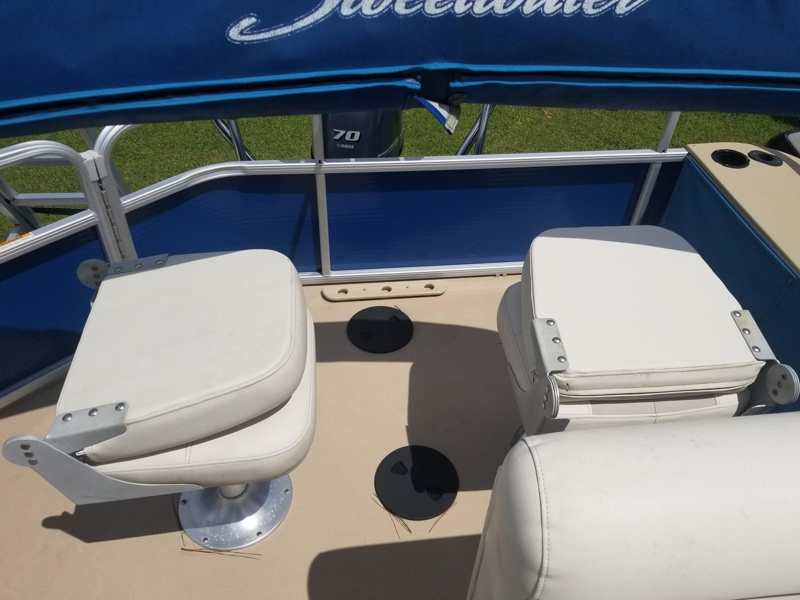 2013 Sweetwater Sweetwater SW 2086 FC for sale in Chesapeake
