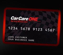 Click here for additional discounts for CarCare One customers!