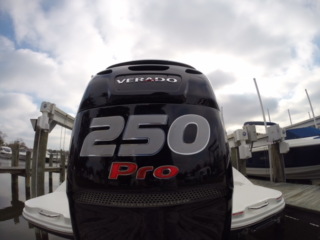 2018 Sea Ray SDX 270 Outboard for sale in Shady Side, MD