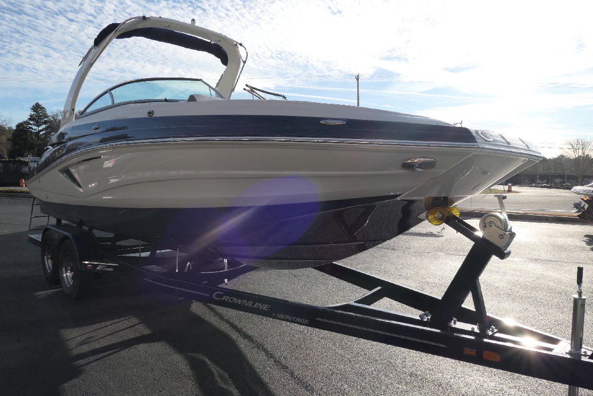 Inventory WaterSports Central