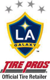 LA GALAXY - Tire Pros - Official Tire Retailer