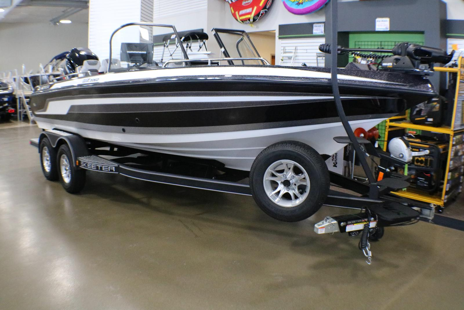 Skeeter Bass Boats For Sale >> 2019 Skeeter Wx2060
