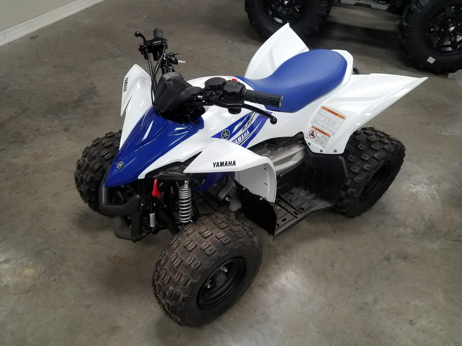 2018 yamaha yfz 50 for sale in herrin il good guys motorsports