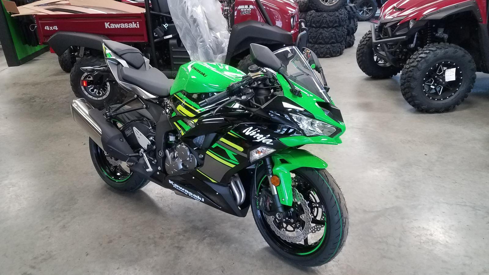 Inventory from Yamaha and Kawasaki Good Guys Motorsports