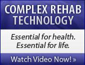 Complex Rehab Technology