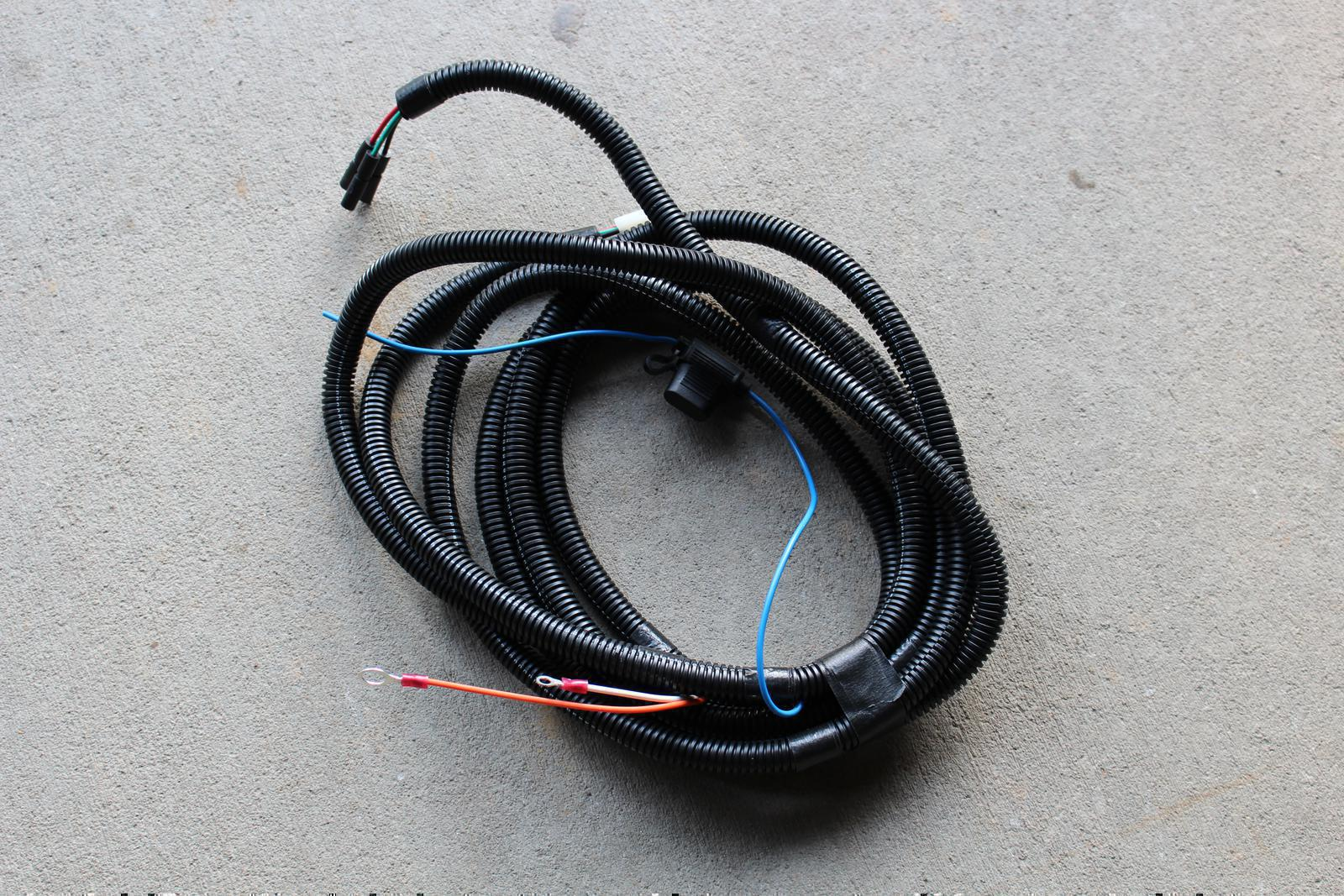 Meyer Wiring Harness Electrical Diagrams Myers Diagram 15764 Oem Touch Pad For Sale In New Windsor Md Plow