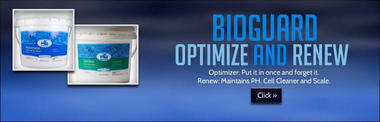 Click here to learn more about BioGuard Optimizer and Renew!