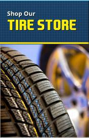 Shop Our Tire Store