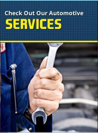Check Out Our Automotive Services