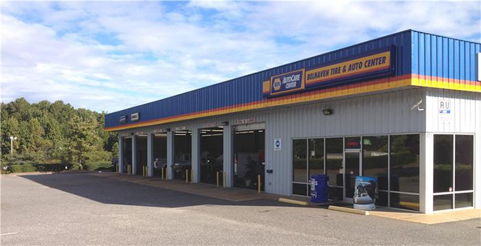 Belhaven Tire & Auto Center