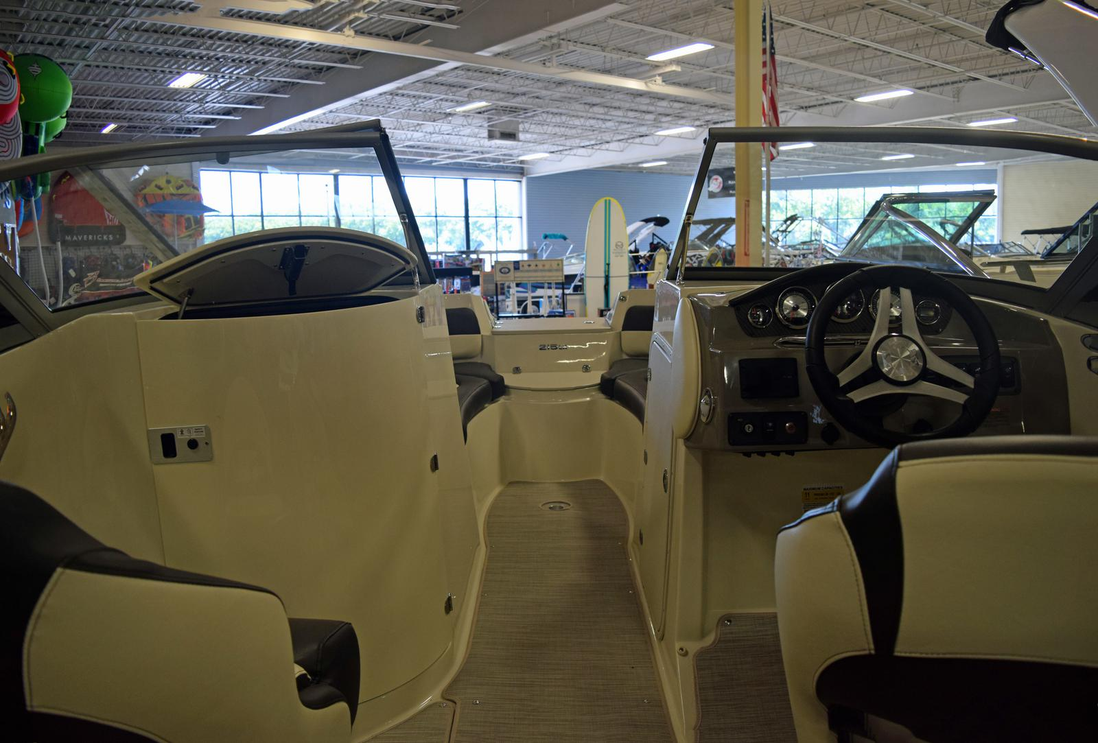 2019 Stingray Boats 215LR for sale in Indianapolis, IN
