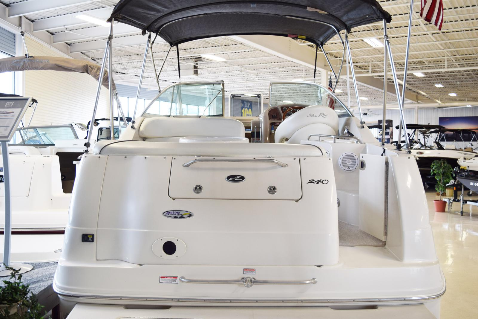 2004 Sea Ray 240 Sundancer for sale in Indianapolis, IN