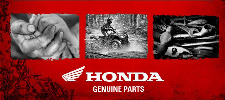 High Quality Honda ATV OEM Parts