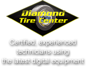 Diamond Tire Center, Tires and Tire Service in San Rafael, CA