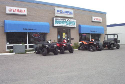 Central Ontario Power Sports