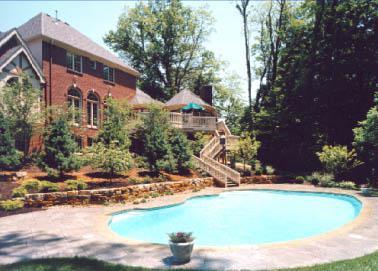 pool Master Pools