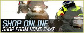 Shop Online. Shop from home 24/7.