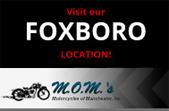 Visit our Foxboro location!