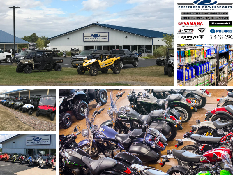 2015 Kawasaki Mule PRO-FXT EPS for sale in Brewerton, NY