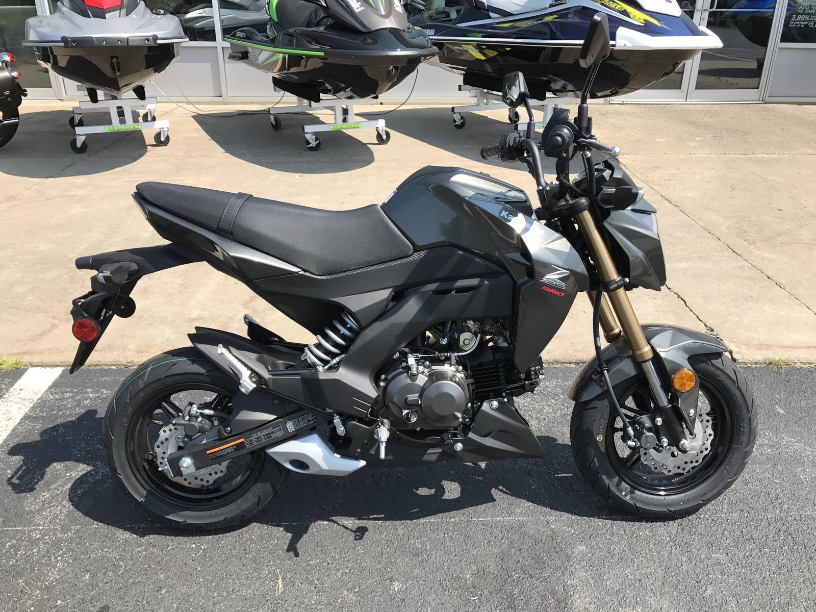 2018 Kawasaki Z125 Pro For Sale In Brewerton Ny Preferred