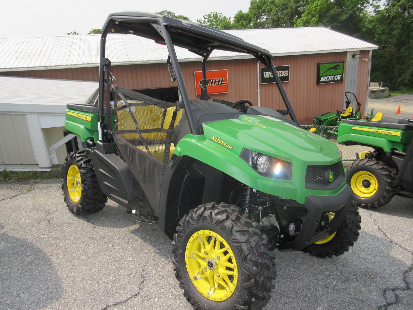 Inventory from John Deere Hilltop Sales & Service Bangor, PA