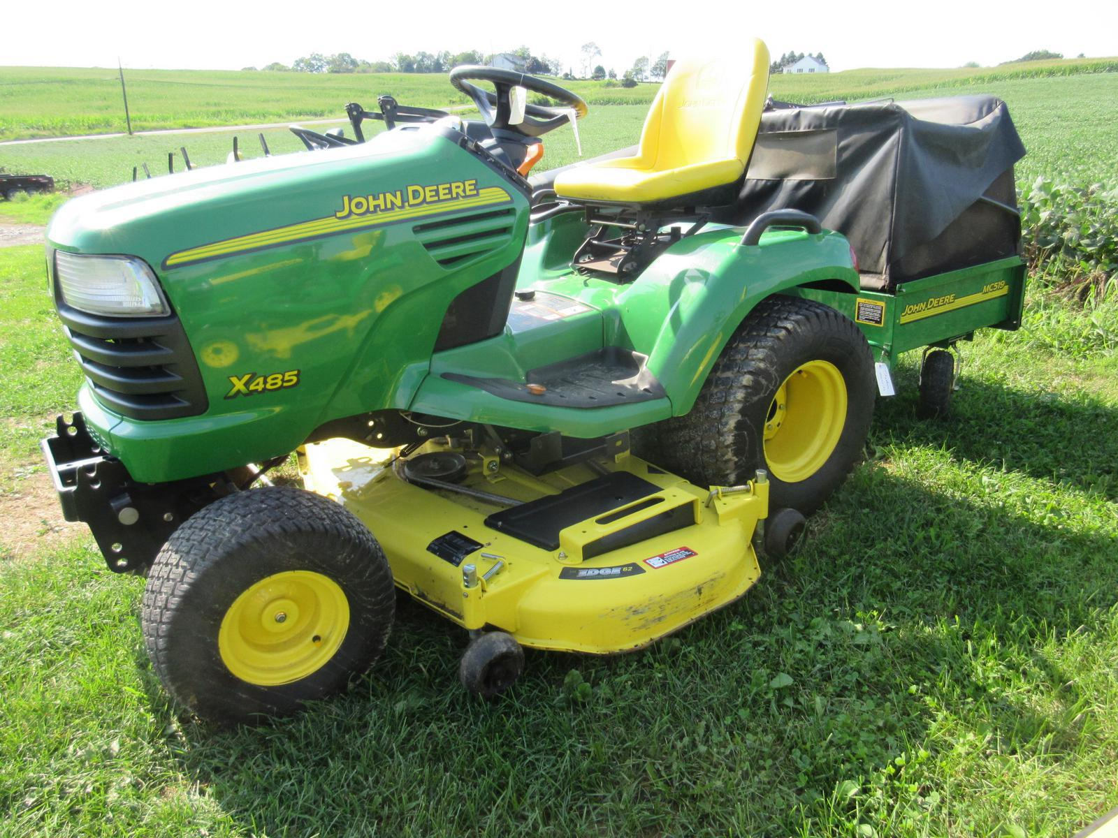 Inventory from John Deere Hilltop Sales & Service Bangor, PA