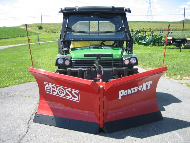 boss snow plows dealers