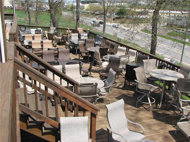 Patio Furniture TUBBIES SPA  PATIO State College PA --