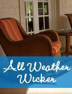 All Weather Wicker