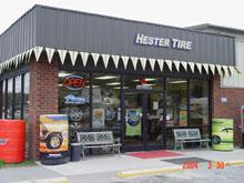 Hester Trucking & Tire Service
