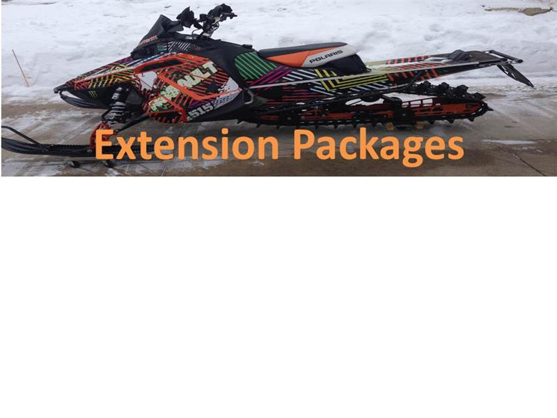Extension Packages