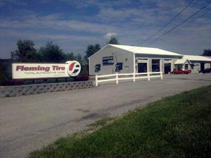 Fleming Tire