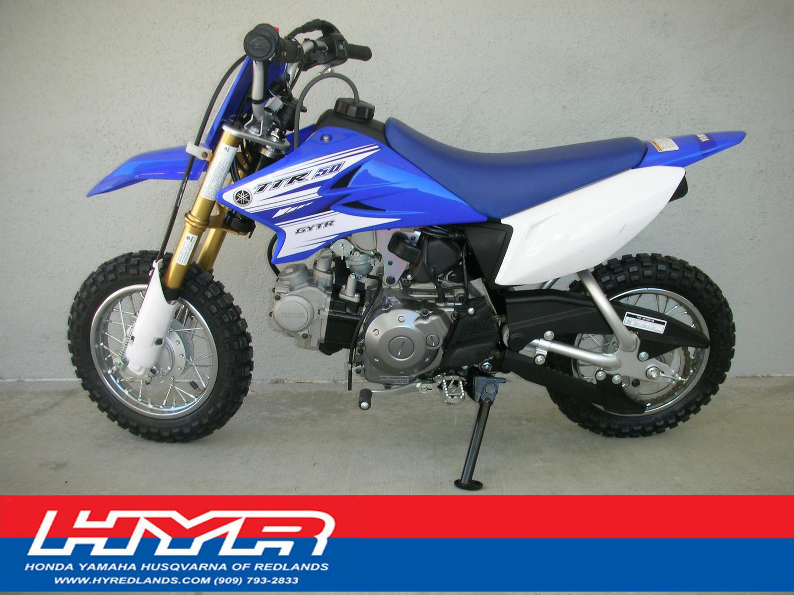 2016 Yamaha TTR50E for sale 39772