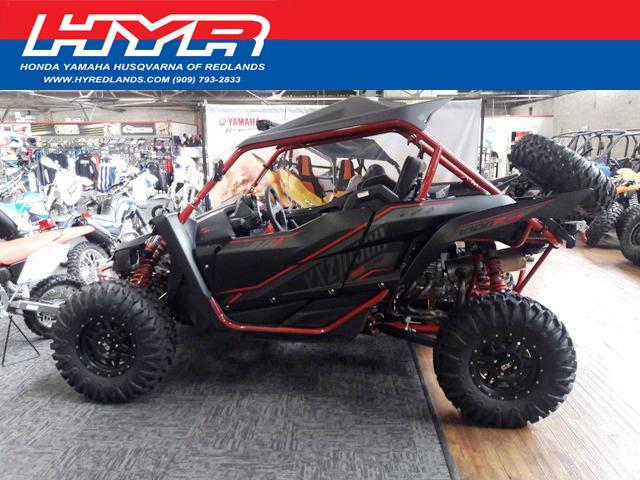 2017 Yamaha YXZ1000R SS for sale 41003
