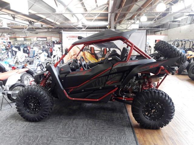 2017 Yamaha YXZ1000R SS 2