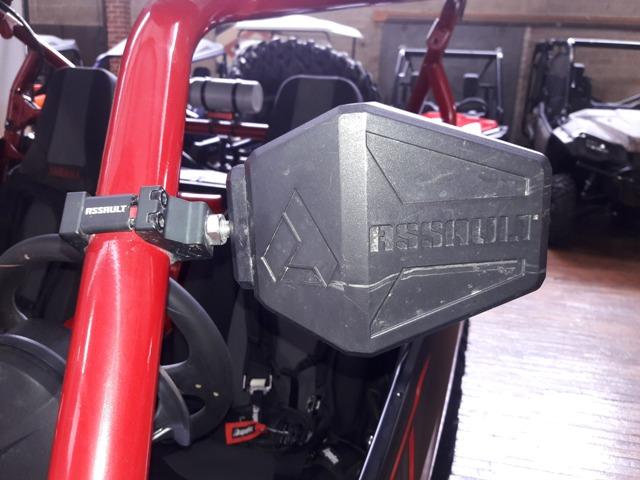 2017 Yamaha YXZ1000R SS 6