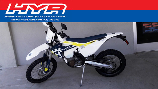 2017 Husqvarna FE450 for sale 39537