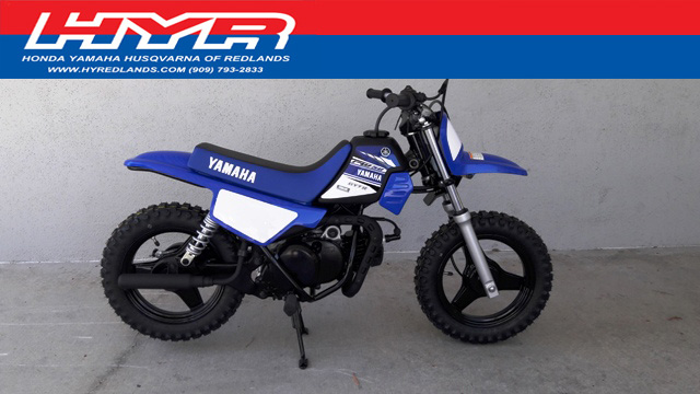 2017 Yamaha PW50 for sale 39658