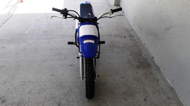 2017 Yamaha PW50 4